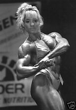 1991 NPC Junior Nationals Bodybuilding WPW-194 DVD