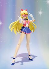 Sailor Moon - Sailor V S.H. Figuarts Action Figure (Bandai/Tamashii Nations)