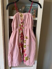 EUC SOPHIE CATALOU GIRLS DRESS SIZE 7-8