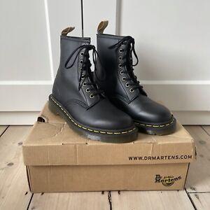 Dr Martens Vegan Leather Original 1460 ankle boots UK 5 EU 38