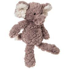 "Mary Meyer Putty Nursery Soft Toy, Elephant, 11"""