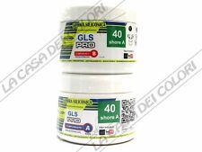 Prochima - GLS-PRO 40 - 500 g (250+250 g) - shore A 40 -gomma siliconica liquida