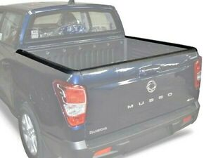 3 PCS RAIL GUARD CAP PROTECTOR COVER FOR SSANGYONG MUSSO