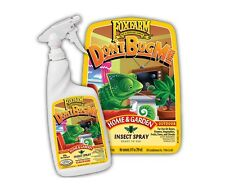FoxFarm Don't Bug Me Pyrethrin Spray, Ready-to-use, 24oz Save $ W/ Bay Hydro $