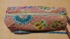 Vintage Knitting Needle Bag Holder Genuine 60s Retro collectable