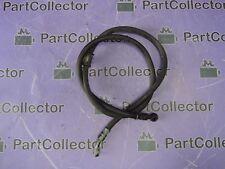 USED CAGIVA CANYON 500 600 REAR BRAKE HOSE 800080069 1996-2000