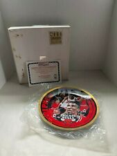 1993 Sports Impressions Scottie Pippen Chicago Bulls Collectible Plate