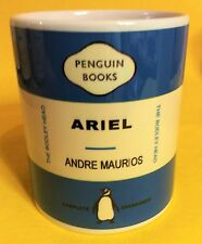 PENGUIN BOOK COVER-ANDRE MAURIOS-ARIEL-ON A  MUG