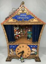 Enesco Musical Society Pinocchio Musical 596302, No Movement