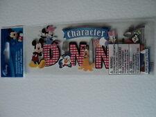 EK Success Disney Personnage de salle à manger Dimensional Stickers Entièrement neuf sous emballage
