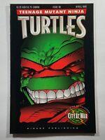 Teenage Mutant Ninja Turtles #58 Raphael Cover 1993 Mirage Studios Comics