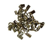 12 Pcs Fermoir de Homard Clip de Plaquage Fabrication de Bijoux Orn Attache