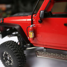RC crawler car 1:10 accessories fire extinguisher 4.5cm model~OY