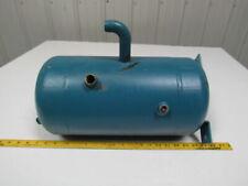 Steel Tank Heavy Wall Accumulationpressurestoragetank Aprox 2gallon