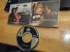 RARE OOP After Dark My Sweet CD soundtrack score VARESE SARABANDE Maurice Jarre