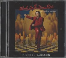 MICHAEL JACKSON / BLOOD ON THE DANCE FLOOR * NEW CD 1997 * NEU *