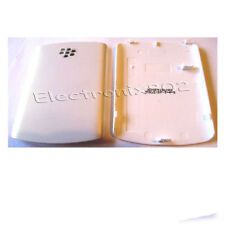 Back Battery Cover White Replacement Part For Blackberry 8520 Curve  UK