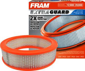 Air Filter-Extra Guard Fram CA326