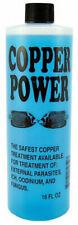 ENDICH - Copper Power Blue For Saltwater - 16 fl. oz. (473 ml)