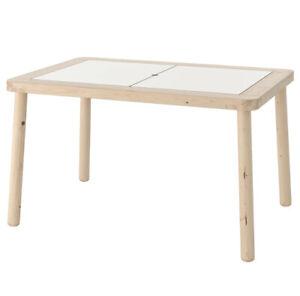 Brand New KEA FLISAT Children's Table Activity Desk Play Area 502.984.18