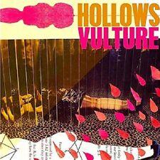 HOLLOWS - VULTURE  CD NEU