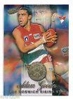 2000 Select Millennium Medal Card [ MC6 ] Adam GOODES Sydney