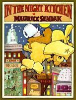In the Night Kitchen by Sendak, Maurice