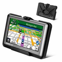 RAM Mount Garmin nuvi GPS 1410 1450 1450T 1490T Series Cradle RAM-HOL-GA35U