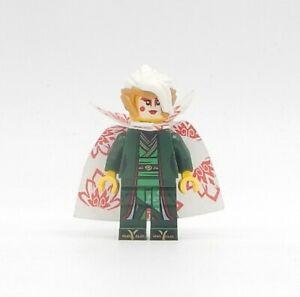 Lego Figur Harumi aus Ninjago Set 70643 Minifigur