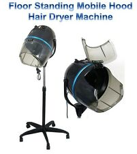 Hairdryer Haircare Standing Hood Hairdresser Salon Hair Dryer Drying Machine
