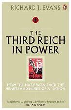 The Third Reich in Power by Richard J. Evans (2006, Book) Nazi propoganda