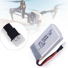 3.7V 600mAh 25C Lipo Battery for Syma X5 X5C H5C X5SC X5A RC Helicopter Quad New