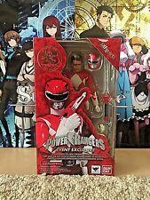 Sdcc 2018 Exclusive Bandai Saban'S Red Power Rangers