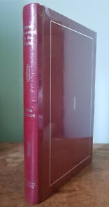SIGNED Sealed LIMITED EDITION Agent Running In The Field John le Carre Leather