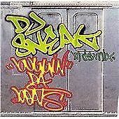 DJ Sneak : Buggin Da Beatz CD