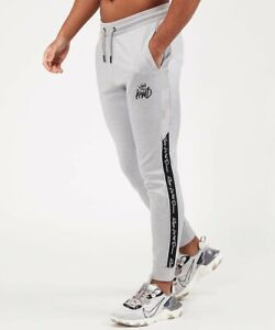 KINGS WILL DREAM KWD King Mens Joggers Tracksuit Jogging Bottoms Sweat Pants Gym
