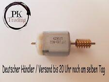 Reparatur Kit ESL ELV Motor Mercedes W204 W207 W212 elektr. Lenkradverriegelung