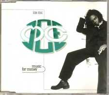 Ice MC - Music For Money - CDM - 1996 - Eurodance 5TR Masterboy Production