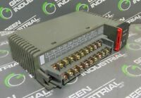 USED Facts Engineering / Siemens 405-9RLY-I Simatic Relay Output Module No Door