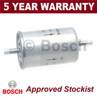 Bosch Commercial Fuel Filter F5002 0450905002