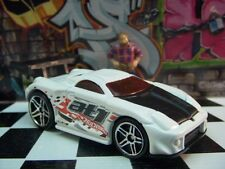 '04 FIRST EDITIONS HOT WHEELS TOONED TOYOTA MR2 LOOSE 1:64 SCALE