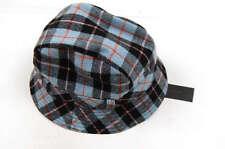 Marc Jacobs Fishing Fisherman Hat Cap Black Blue NWT