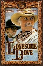 LONESOME DOVE ROBERT DUVALL TOMMY LEE JONES TEXAS RANGERS COWBOYS POSTER REPRINT