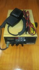 Lorad Xr-70 Vhf Marine Radio With Mic, Power Cord, Knobs
