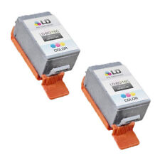 2 pack BCI-16C BCI16C BCI16 Color Ink Tank Cartridge for Canon