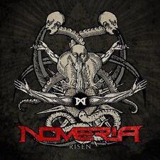 Noveria - Risen [New CD]