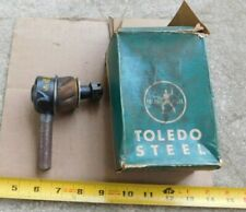 NEW STEERING TIE ROD END 1940-56 DODGE & PLYMOUTH +CHRYSLER DESOTO