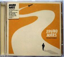 Bruno Mars - Doo-Wops & Hooligans (2011)