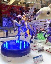 Megahouse GEM G.E.M Digimon Adventure Angewomon Holly Arrow Figure & LED Stands