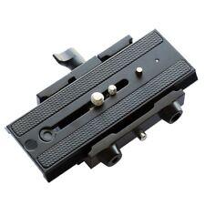 Flycam Quick Release Adapter Plate for tripod & DV / HDV Camera  (FLCM-QR)